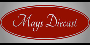 Visit the Mays Diecast website