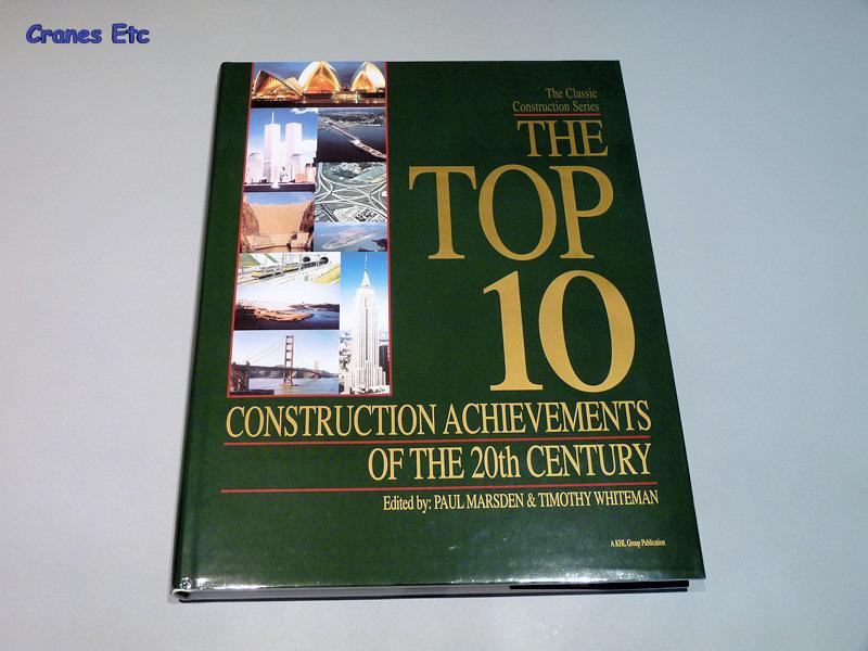 Khl Top 10 Construction Achievements Cranes Etc Review