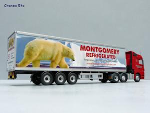Corgi cc13826 mercedes benz actros trailer for Mercedes benz montgomery road