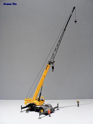 Nzg 493 Grove Rt 700e Cranes Etc Review