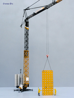 nzg 870 liebherr 81k fast erecting crane cranes etc review. Black Bedroom Furniture Sets. Home Design Ideas