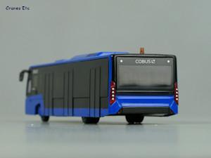 981//20 No 1//87 NZG Cobus 3000 aéroportuaire Art