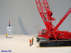 Twh 016 Manitowoc 16000 Cranes Etc Review