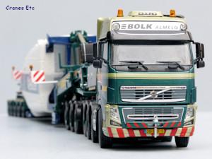 Mwt transport
