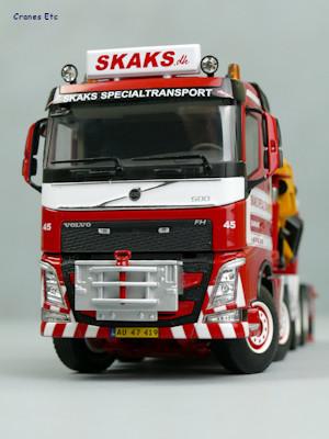 Wsi 01 1830 Volvo Fh4 Palfinger Pk 74002 Skaks Cranes