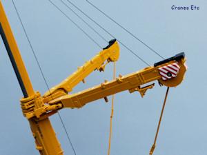 W Crane Guy WSI 02-1024 Lie...